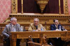 Meeting in Ajuntament de Palma, Spain #ZSLGRataje #Rataje #Comenius