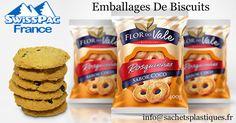 L'introduction de solutions #Demballages souples pour les #Biscuits de #Confiserie qui les rend dans les cookies avec des #BiscuitsD_emballage spéciaux ici. visiter ici