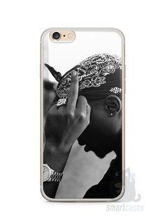 Capa Iphone Plus Tupac Shakur Tupac Shakur, Capas Iphone 6, Capas Samsung, Capa Iphone 6s Plus, Iphone 4, 6 S Plus, Samsung Galaxy, Hip Hop Rap, Thug Life
