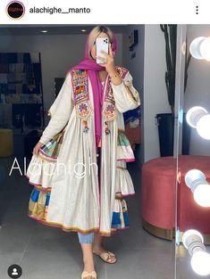 Hijab Fashion Summer, Pakistani Fashion Party Wear, Abaya Fashion, Muslim Fashion, Kimono Fashion, Fashion Dresses, Simple Pakistani Dresses, Simple Dresses, Party Wear Long Gowns