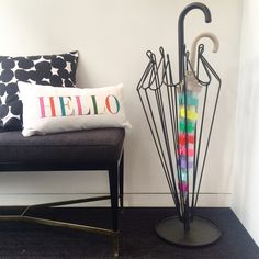 Awesome Kate Spade Inspired Home Decor Diy Home Decor Easy, Diy Home Decor Bedroom, Awesome Kate, New York Homes, Home Board, Dream Rooms, Inspired Homes, Decoration, Home Accessories
