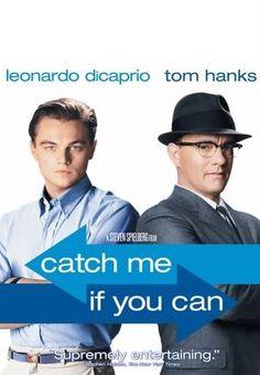 Catch Me If You Can – Prinde-mă! Dacă poți! (2002) film online subtitrat hd