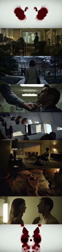 Mindhunter (2017) ● Director(s) - David Fincher & Others ● Cinematographer - Erik Messerschmidt & Christopher Probst