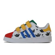 new arrival 82b86 85962 Adidas superstar 2 shoes are so fresh!