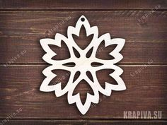 Christmas Jewelry, Christmas Deco, Christmas Ornaments, Easy Christmas Crafts, Simple Christmas, Beaded Flowers, Paper Flowers, Stencil Decor, Heart Stencil