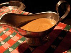 Graddsas recipe, gräddsås, swedish cream sauce served with for instance, meatballs, meatloaf and pannbiffar.