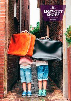 Ik ga op reis en ik neem mee......De vakantie is weer begonnen en dat betekent inpakken! Hebben jullie alle zomeroutfits al bij elkaar of wordt er nog gezocht naar dat ene leuke jurkje of die coole paar schoenen? Neem een kijkje op onze website en misschien vindt je daar wel de juiste inspiratie!