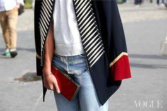 SP13- Paris Fashion Week