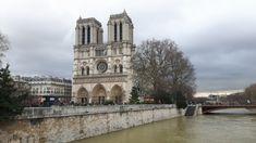 Pariisi, Notre Dame. #matkailu #pariisi #syksy #travelling #paris #autumn #fall Paris, Autumn Fall, Notre Dame, Travelling, Building, Construction, Montmartre Paris, Architectural Engineering