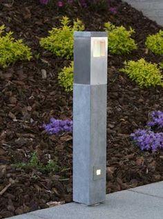 Les bornes de jardin Bel Lighting | Bel Lighting | Créateurs de luminaires