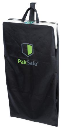 Full view PakSafe. Fits almost every parcel size!