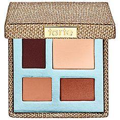 tarte - Prismatic Eye Color Enhancing Shadow Palette    #sephora