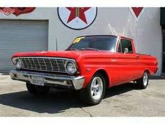 1964 ford ranchero - Yahoo Image Search Results