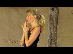 Vinyasa Yoga Flow 2 video tutorial with Esther Ekhart