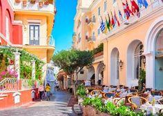 How to Do Italy's Amalfi Coast on a Budget Amalfi Coast Italy, Sorrento Italy, Naples Italy, Sicily Italy, Venice Italy, Mykonos, Santorini, Italy Vacation, Italy Travel