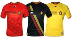 Río de Janeiro - Brasil   Las camisetas de las 32 selecciones para el Mundial 2014   http://riodejaneirobrasil.net
