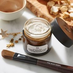 Body Shop At Home, The Body Shop, Body Shop Skincare, Beauty Skin, Candle Jars, Skin Care, Amy, Routine, Facebook