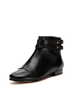 Ingrid Bootie by Wythe NY at Gilt