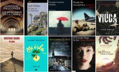 Libros más vendidos semana del 12 al 18 de septiembre en ficción