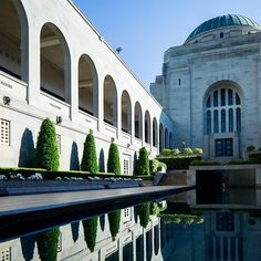 As the home of our national ceremonies, the Australian War Memorial in Canberra is the perfect place to commemorate Anzac Day tomorrow. Rise early for the Dawn Service, which starts at 5.30am on the grounds of the @awmemorial. Bring a torch and rug up – as it will be dark and chilly – but there's no more moving way to mark Anzac Day in Canberra. The Anzac Day National Ceremony begins at 10.30am with the traditional order of service, including the laying of wreaths, the sounding of the Last…