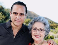 General Hospital Spoilers: Maurice Benard (Sonny Corinthos) Opens Up About New Book, Dealing With Bipolar Disease and Being An Advocate For Mental Illness - Daily Soap Dish Cbs The Talk, Bipolar Diagnosis, Maurice Benard, Steve Burton, General Hospital Spoilers, Kelly Monaco, Non Stop, Scene Photo, Funny Clips