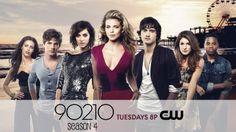 New 90210 :) Love it!