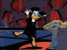 """Disney Is Rebooting The """"DuckTales"""" TV Series"""