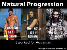 Jason Momoa is an American actor famous for the Aquaman. Today Swishtoday has selected funny Jason Momoa memes. Just grab out the best from our daily scoop of memes and enjoy the treat. Jason Momoa Aquaman, Dc Memes, Funny Memes, Hilarious Quotes, Marvel Memes, Pokemon, My Sun And Stars, Khal Drogo, Stargate Atlantis