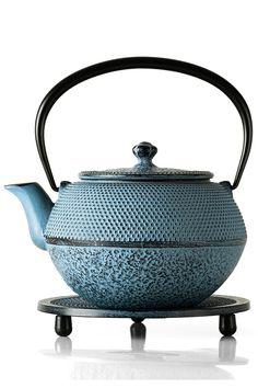 最近話題の緑茶ですが、飲むならオシャレに楽しみたい