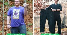"How Matt G. Lost 124 Pounds: ""I might have died if I hadn't taken action."" http://www.livestrong.com/article/1011748-matt-g-lost-124-pounds/"