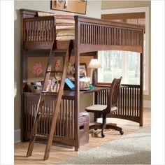 154 Best Loft Bed With Desk Underneath Images Bunk Beds