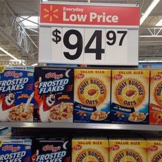 These Walmart Fails Will Make You Hang Your Head In Shame