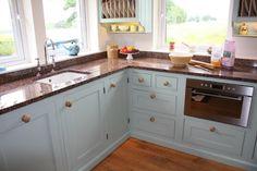 kitchen respray blue grey - Google Search