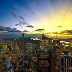 Manhattan,New York.