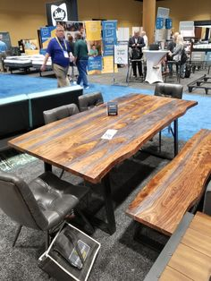 Shop For Standard Furniture Trestle Table, 13626, And Other Dining Room  Dining Tables At Bears Furniture In Franklin, PA. The Rustiu2026