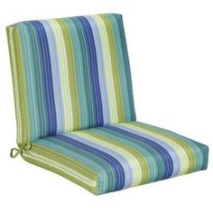 Pillow Perfect Cinnabar Indoor Outdoor Chair Cushion Products