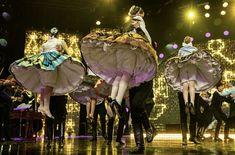 Folk Dance, Hungary, Dancing, December, Times, Dance