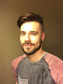Chris Crocker-YouTube Personality/Blogger