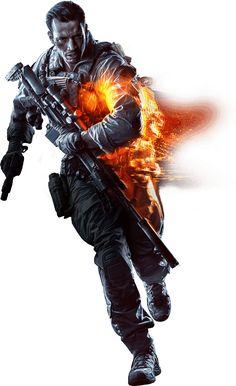 Battlelog / Battlefield 4
