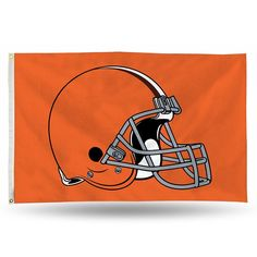 Cleveland Browns NFL 3ft x 5ft Banner Flag