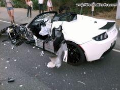 12 Best Crashed Exotics And Luxury Cars Images Lamborghini