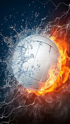 Volleyball is life!!!!
