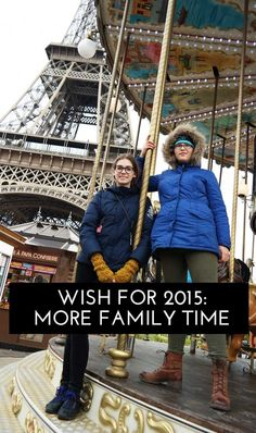 wish for 2015: more
