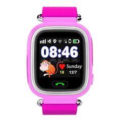 Q90 Kid Smart Watch