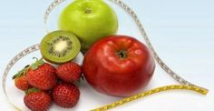 The Fruit Diet Plan - Detox Diet For Digestive Health Weight Loss Meals, Diet Plans To Lose Weight, How To Lose Weight Fast, Losing Weight, Healthy Work Snacks, Healthy Foods To Eat, Healthy Weight, Healthy Recipes, Stay Healthy