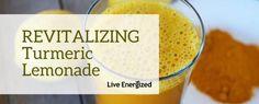 turmeric lemonade recipe feat img