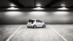 Checkout my tuning #Scion #IQ 2014 at 3DTuning #3dtuning #tuning