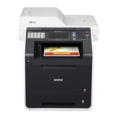 Brother MFC-9970CDW Multifunction Printer (MFC-9970CDW) - by Brother. $801.72. Main FeaturesAdditional Warranty Information: On-siteLimited Warranty: 1 YearManufacturer/Supplier: Brother Industries, LtdManufacturer Part Number: MFC-9970CDWManufacturer Website Address: www.brother-usa.comBrand Name: BrotherProduct Series: MFCProduct Model: MFC-9970CDWProduct Name: MFC-9970CDW Multifunction PrinterMarketing Information: The MFC-9970cdw color laser all-in-one combines prin...