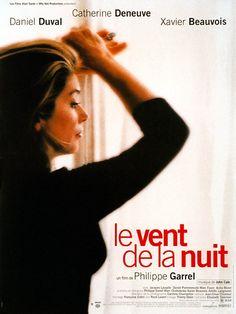 Le vent de la nuit | Philippe Garrel | 1999.