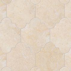CASABLANCA HONED SAN FELIPE MARBLE SAN FELIPE 8X9 #Tile #WallCovering #Backsplash #Flooring #Design
